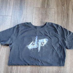 Boys Dude Perfect t-shirt